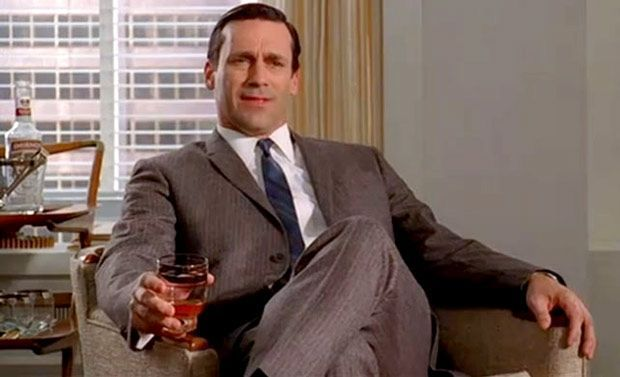 TOP 5 series para aprender marketing: Mad Men