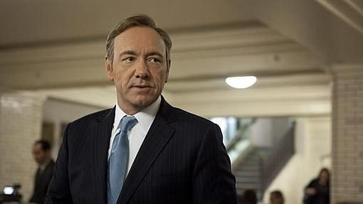 TOP 5 series para aprender marketing: House of cards