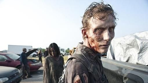 TOP 5 series para aprender marketing: The walking dead